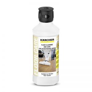 Detergent pardoseală din lemn lăcuit-ceruit RM 535, 62959420